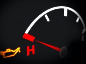 Áp suất dầu cao là gì và làm thế nào để giải quyết nó?