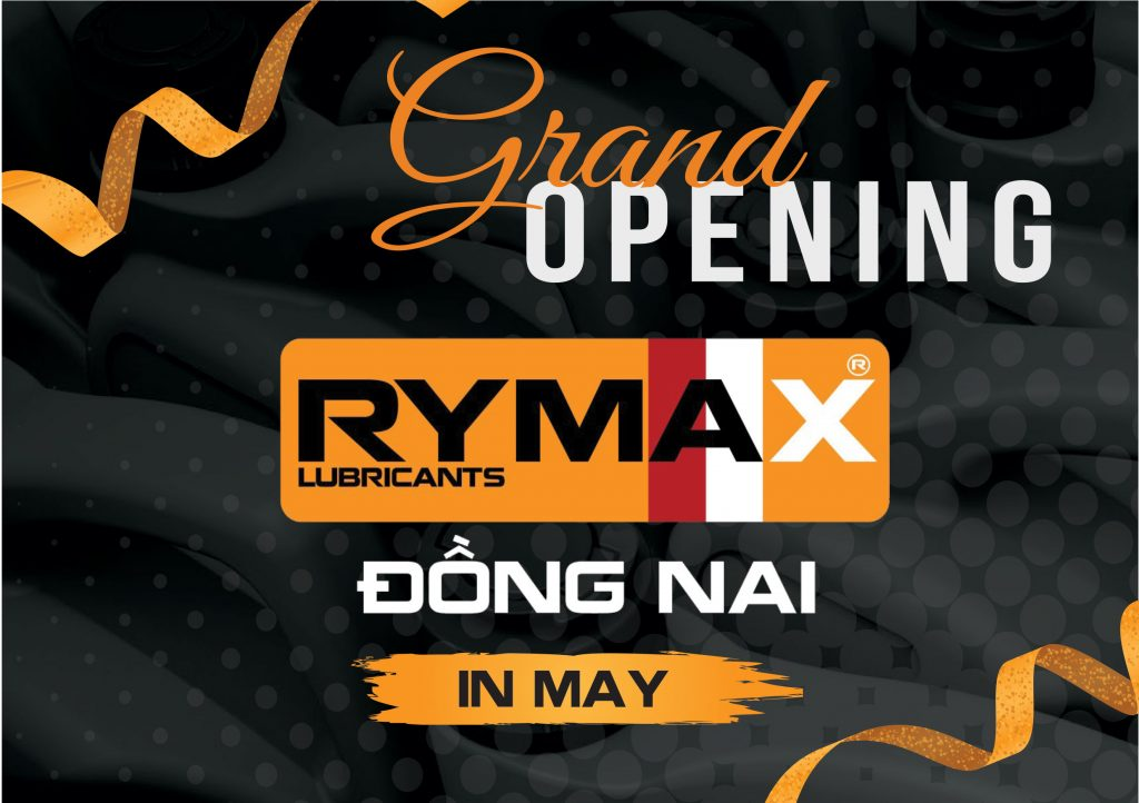 Ra đời Rymax Đồng Nai vào Tháng 5 sắp tới có gì HOT ❓❓❓