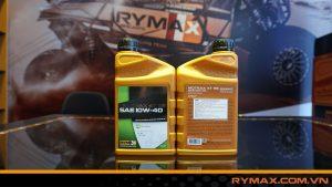 Rymax Lubricants giới thiệu dòng Motrax 4T SS Scooter Jaso MB: siêu phẩm hoàn toàn mới dành riêng cho Xe Tay Ga.